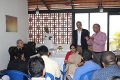 FRNV Karnataka Chapter Inaugural Pictures